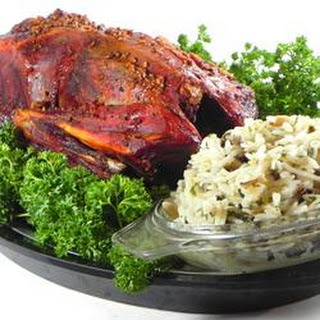 Wild Duck With Rice Recipes.