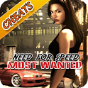 Need For Speed Most Wanted CC icon