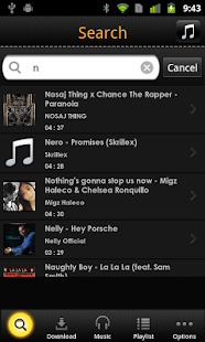 Free Mega Music Downloader Pro