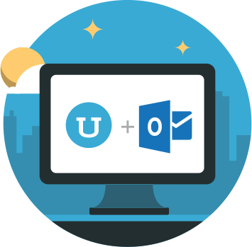 Integrate Outlook with UberConference for the most productive conference calling experience