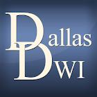 Dallas DWI Attorney icon