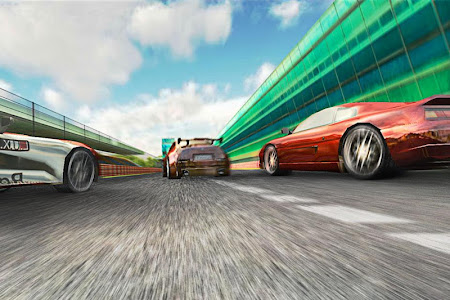 Need for Car Racing Real Speed 1.3 screenshot 16171
