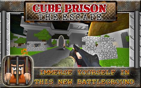 Cube Prison: The Escape C6 screenshot 54333
