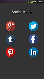 Shaded Icons Screenshot 6