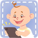 Toddler Games Pro w/ kid Lock icon