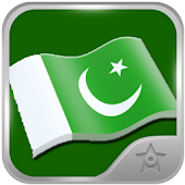 Pakistan Flag - live wallpaper