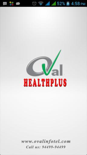 OvalHealthPlus