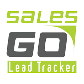 SalesGo Lead Tracker
