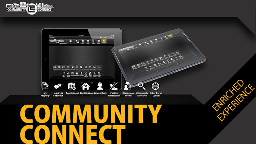 Community Connect Tablet Ver