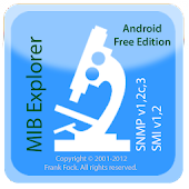 MIB Explorer Android (Free)