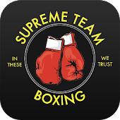 Supreme Team Boxing