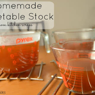 Vegetable Stock Without Onion Recipes.