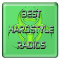 Best Hardstyle Radios Donate icon