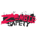 Zombie Safety logo