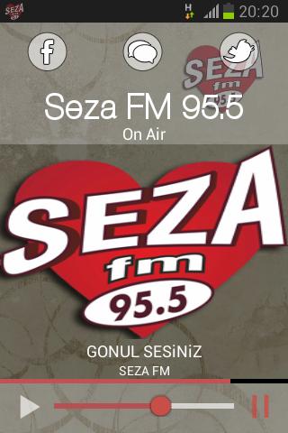 SezaFM 95.5 Karabük Seza FM