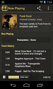 玩免費音樂APP|下載Rock Radio app不用錢|硬是要APP