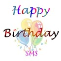 Birthday SMS icon