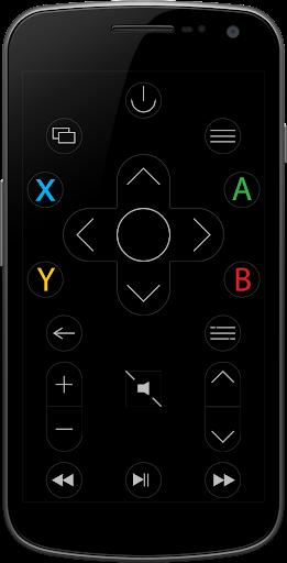 Console Remote Control