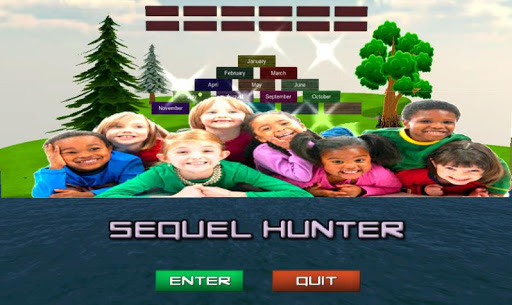 Sequel Hunter For Kids Lite