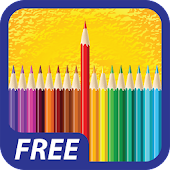 Kids Montessori Colors Free
