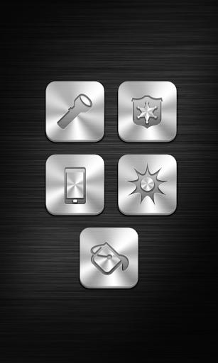 Flashlight Free 1.1 screenshots 9