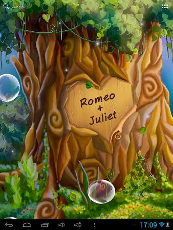 Tree Of Love Live Wallpaper 1 0 6 Apk Free Personalization