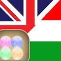 English Hungarian Tutor icon
