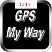 Gps My Way Lite