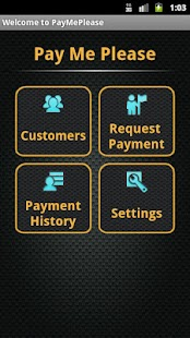 Pay Me Please: FREE- screenshot thumbnail