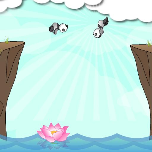 Rescue Panda Icon