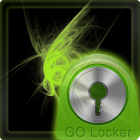Future Theme for GO Locker icon