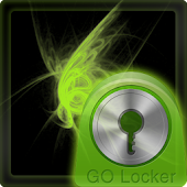 Future Theme for GO Locker