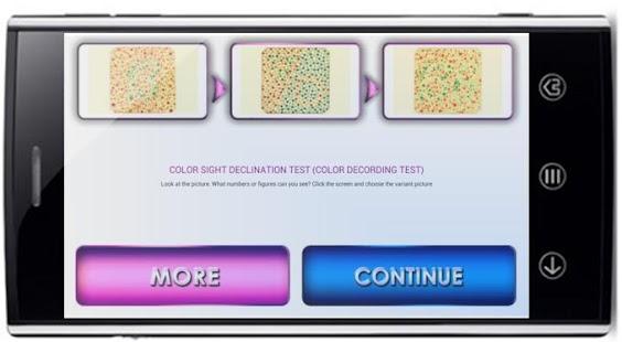 Eye-Corrector Premium- screenshot thumbnail