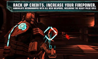 Screenshot of Dead Space