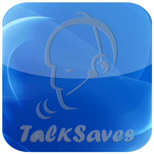 TalkSaves i LOGO-APP點子