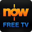 now Free TV icon