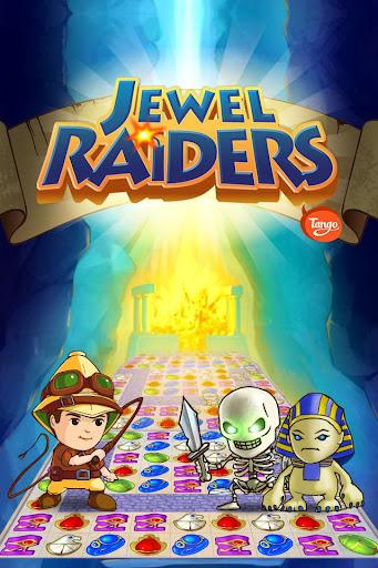 Jewel Raiders for TANGO