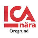 ICA Nära Öregrund logo