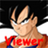 Dragonball Z Viewer icon
