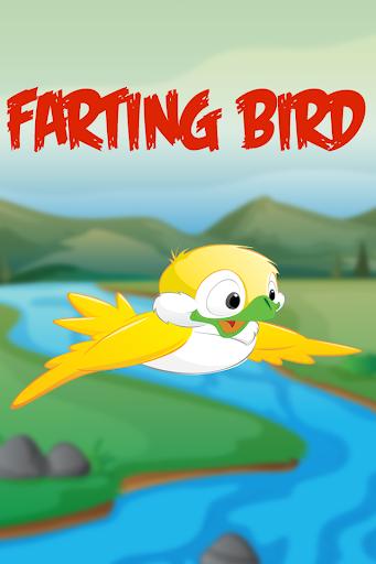 Farting Bird