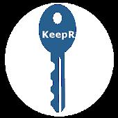 Password KeepR