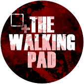 SwipePad Theme The Walking Pad