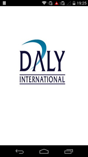 Daly International UK Ltd