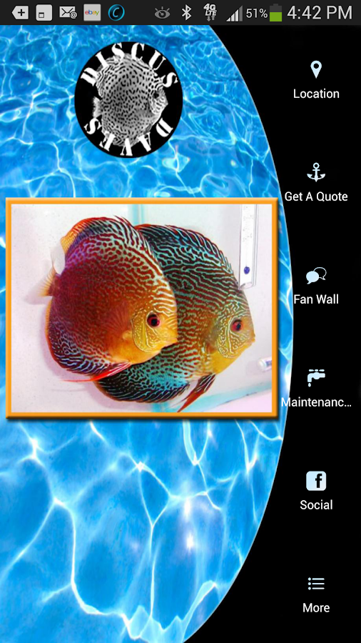 Discus Dave's - Android Apps on Google Play