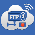 Mobile Security Camera (FTP) icon