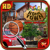 Home Town - Hidden Object Game