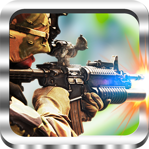 導彈處置:突擊戰 動作 LOGO-玩APPs