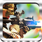 Brave Army Gangster Clash APK for Bluestacks