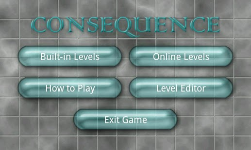 Consequence Lite - screenshot thumbnail