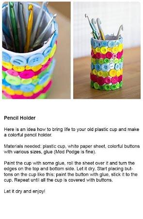 DIY Crafts 11.0 screenshot 427188